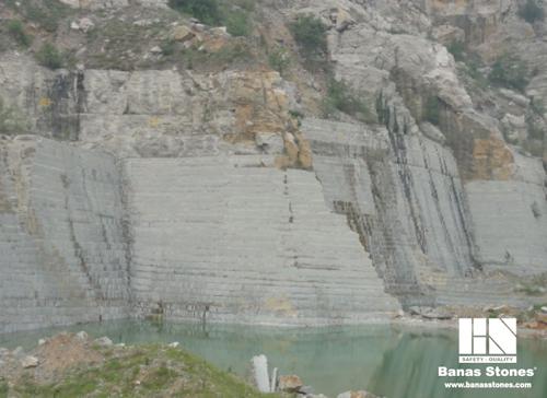 Interesting Facts - Limestone | Banas Stones