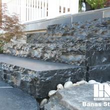 Banas Stones - Kota Black Steps 2