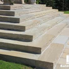 Banas Stones - Lavender Steps