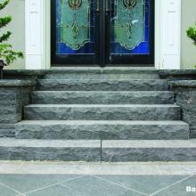 Banas Stones - Silver Grey Steps